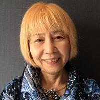 Yoshiko Fukagawa