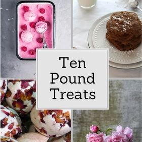 Ten Pound Treats