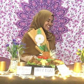 Shabrina Hanifah