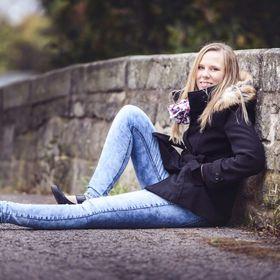 Irena Ansorgová