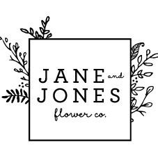 Jane and Jones Flower Co.
