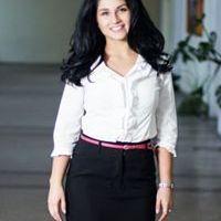 Iulia Sandu