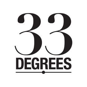 33 Degrees DMC: Australia & New Zealand