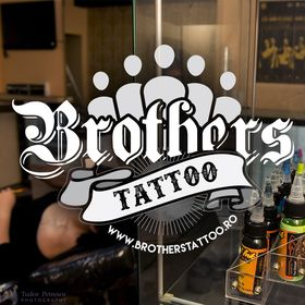 Brothers Tattoo Bucuresti
