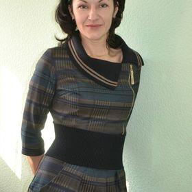 Алла Костенко