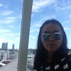 Monica Braganza