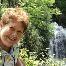 Jeanette Marie
