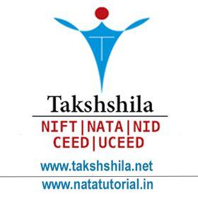 NIFT NID CEED NATA Architecture Coaching- Takshshila