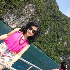 Lily Mulyani