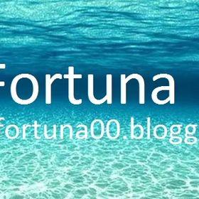 Fortuna Blogg