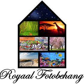 Royaal Fotobehang