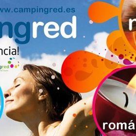 Campingred, Campings de Calidad y Confianza