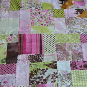 Pinky Quilts