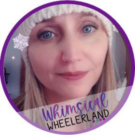 Whimsical Wheelerland