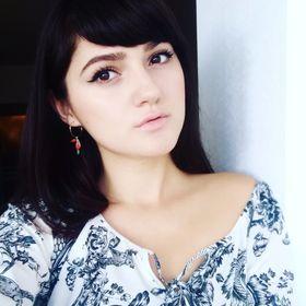 Raluca Stefania