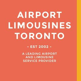 Airport Limousines Toronto Taxi