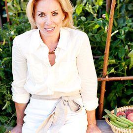 Valerie Rice of Eat Drink Garden