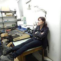 Radmila Toflová