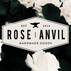 Rose Anvil
