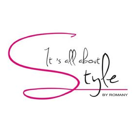 Romany/It's All About Style Van Oostrom Soede