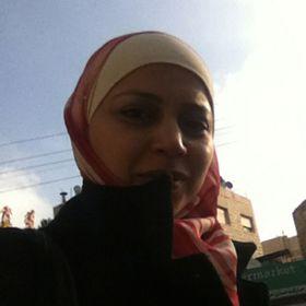 Dina Sharif