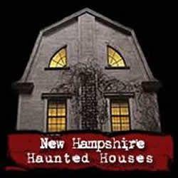 New Hampshire Haunted Houses