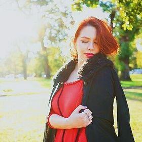 Magdalena Gray