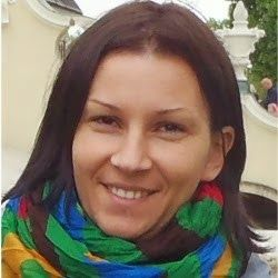 Monika Kubicka