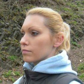 Veronika Brandová Hepalová