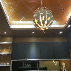 Alamguna Design interior