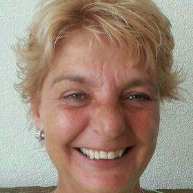 Silvia Heuvink
