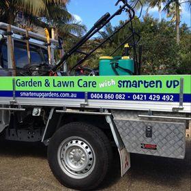 Smarten-up Gardening