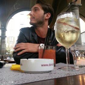 Federico Bernasconi