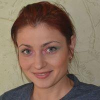 Oksana Polomosnova
