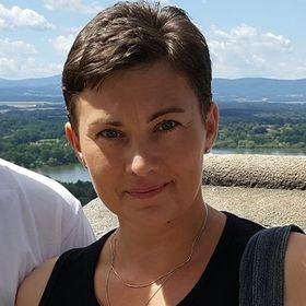 Marika Košacká
