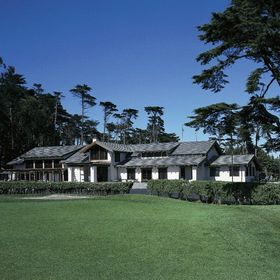 Presidio Golf Course & Clubhouse