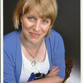 Sandrina Balke-Commandeur
