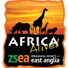 ZSEA - Africa Alive!