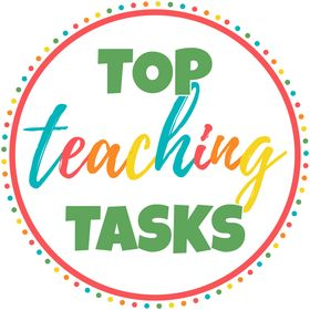 Top Teaching Tasks - ELA Reading and Writing Resources
