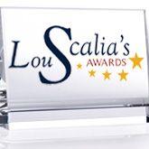 Lou Scalia's Awards