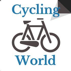 Cycling-World 🚴♂️ Abnehmen mit Radsport