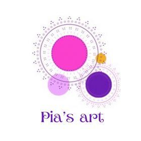 Pia's art