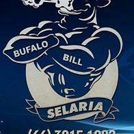 Selaria Bufalo Bill