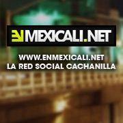 Mexicali Ǝn