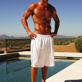 Lucas James | Celebrity Personal Trainer