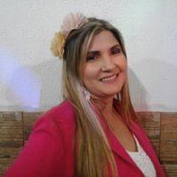 Kênia Maria Fernandes