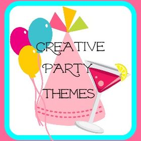Creative Party Themes