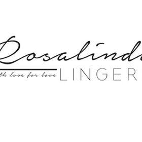 Rosalinda Lingerie