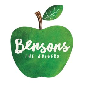 Bensons the Juicers
