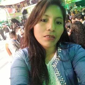 Heiddy Huanca